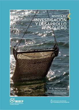 View Vol. 30 (2017): Revista de Investigación y Desarrollo Pesquero